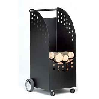 accessoire de chemin e r serve bois c101 reignoux cr ations. Black Bedroom Furniture Sets. Home Design Ideas