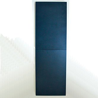 nouvelle dimension plaque isolante anthracite reignoux cr ations. Black Bedroom Furniture Sets. Home Design Ideas