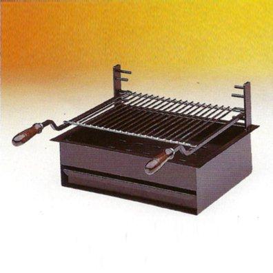 Barbecue Mini Bloc Gf   Reignoux Crations